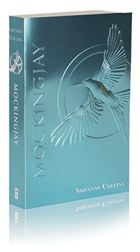 Suzanne Collins Mockingjay Foil Edition