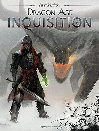 Bioware The Art Of Dragon Age Inquisition