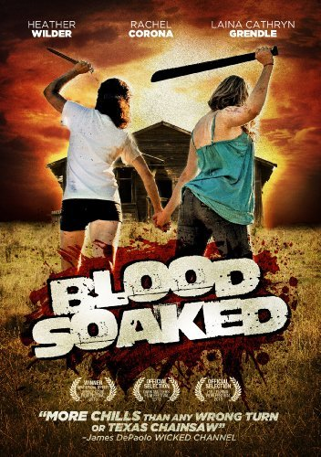 Blood Soaked Blood Soaked DVD Ur