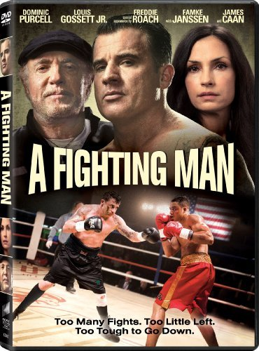 Fighting Man Fighting Man DVD R