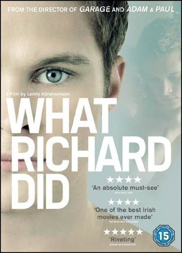 What Richard Did What Richard Did DVD Nr