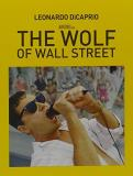 Wolf Of Wall Street Dicaprio Hill Mcconaughey Blu Ray Steelbook