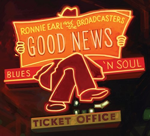 Ronnie & The Broadcasters Earl Good News