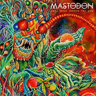Mastodon One More Round The Sun Explicit