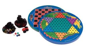 Board Game Chinese Checkers