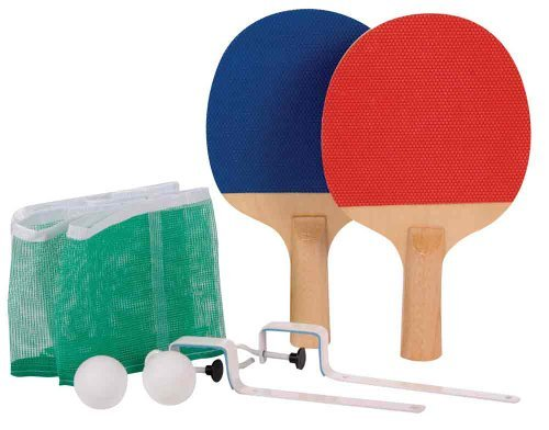 Toy Table Tennis Game Set