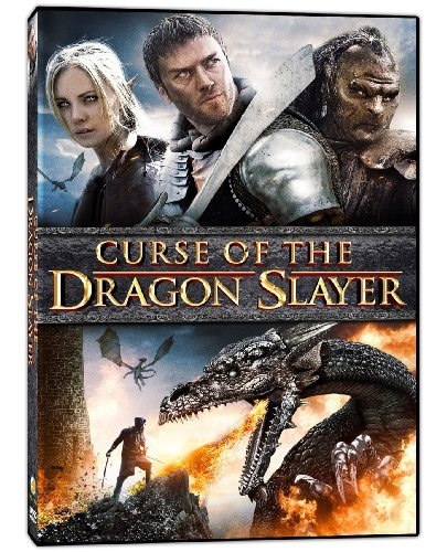 Curse Of The Dragon Slayer Curse Of The Dragon Slayer DVD
