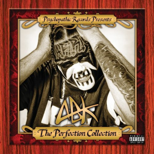 Anybody Killa The Perfection Colle Explicit