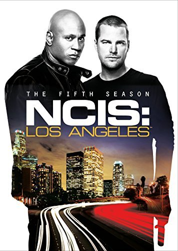 Ncis Los Angeles Season 5 DVD
