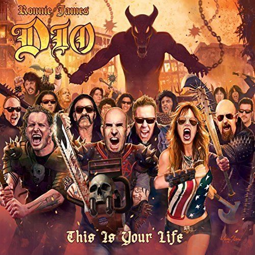 Ronnie James Dio A Tribute To Ronnie James Dio A Tribute To