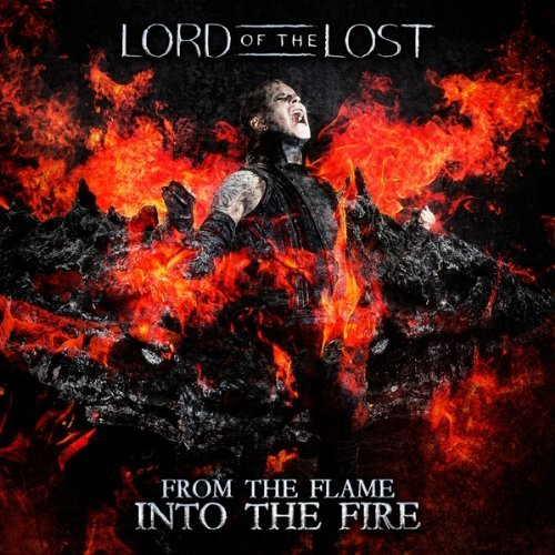 Lord Of The Lost From The Flame Into The Fire 2 CD