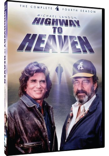 Highway To Heaven Season 4 DVD