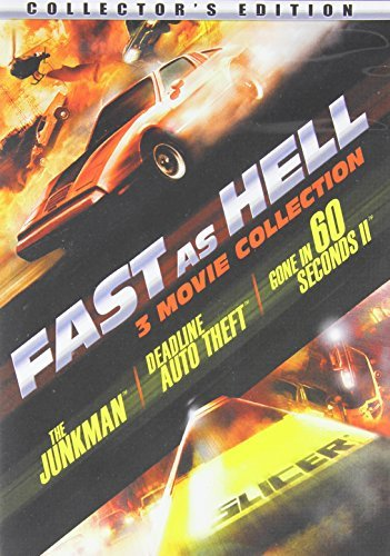 Fast As Hell 3 Movie Collecti Fast As Hell 3 Movie Collecti