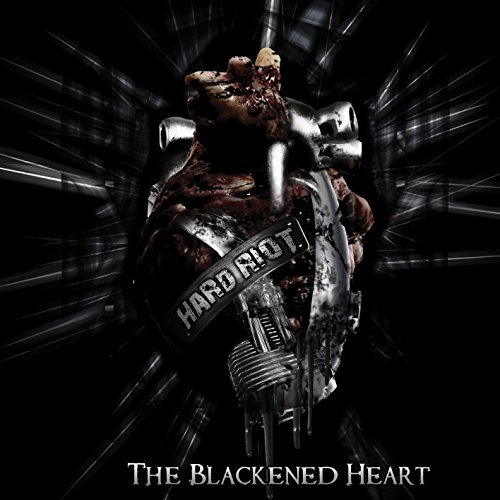 Hard Riot Blackened Heart