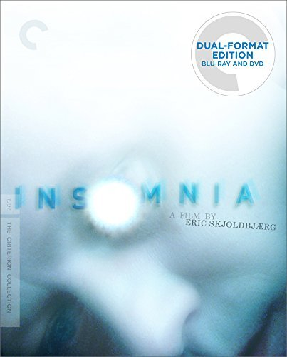 Criterion Collection Insomnia Criterion Collection Insomnia