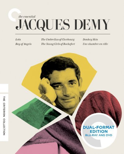 Essential Jacques Demy Essential Jacques Demy Blu Ray Criterion Collection