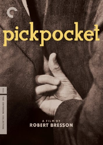 Pickpocket Pickpocket DVD Nr Criterion Collection