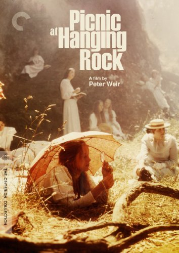 Picnic At Hanging Rock Picnic At Hanging Rock Criterion Collection