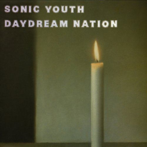 Sonic Youth Daydream Nation