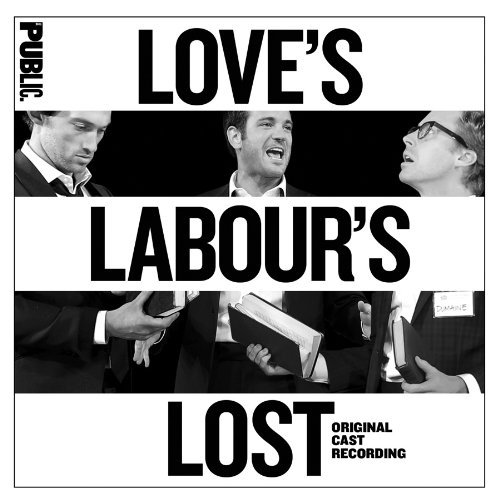 Loves Labours Lost O.C.R. Loves Labours Lost O.C.R.