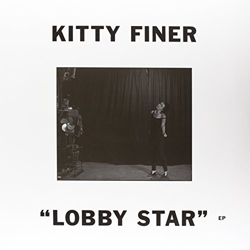 Kitty Finer Lobby Star