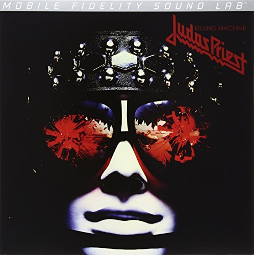 Judas Priest Killing Machine ( Hell Bent Fo Urp400 X359 Urb Group