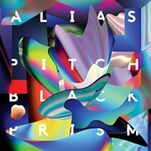Alias Pitch Black Prism Pitch Black Prism