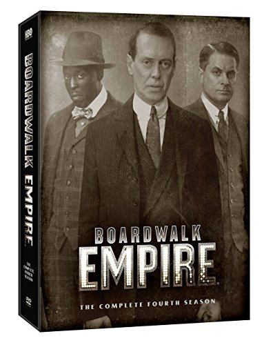 Boardwalk Empire Season 4 DVD Nr