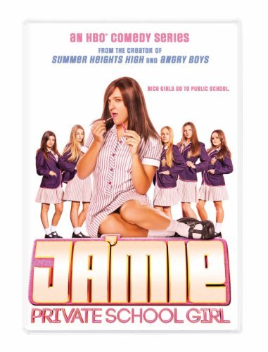 Ja'mie Private School Girl Ja'mie Private School Girl DVD