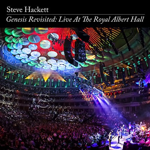Steve Hackett Genesis Revisited Live At The