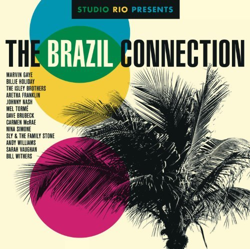 Studio Rio Presents The Brazi Studio Rio Presents The Brazi