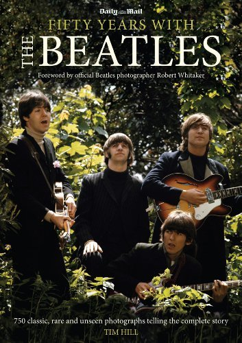 Timothy Hill 50 Years With The Beatles