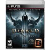 Ps3 Diablo Iii Ultimate Evil Edition