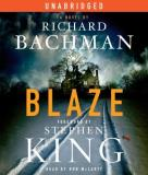 Ron Mclarty Richard Bachman Blaze A Novel