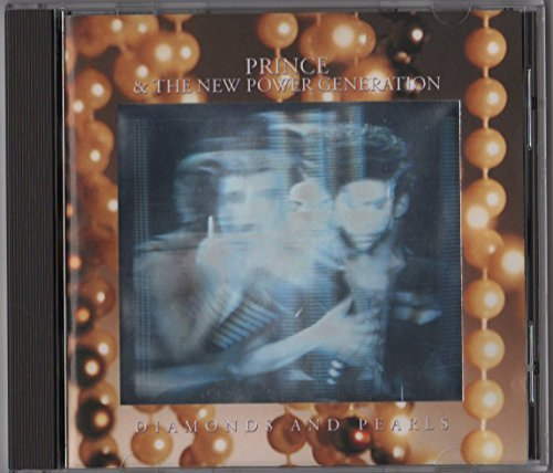 Prince & The New Power Generation Diamond & Pearls