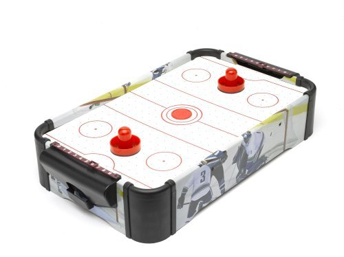 Toy Table Game Air Hockey Requires Batteries 3 C