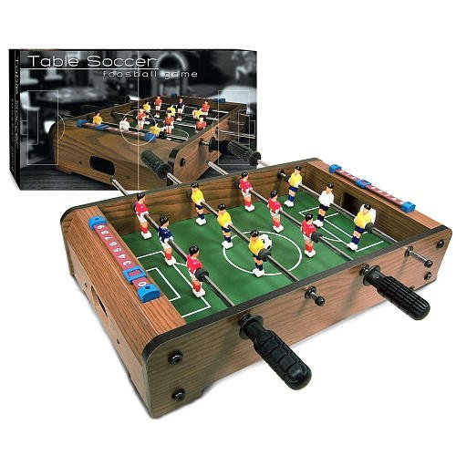 Toy Table Game Soccer Foosball