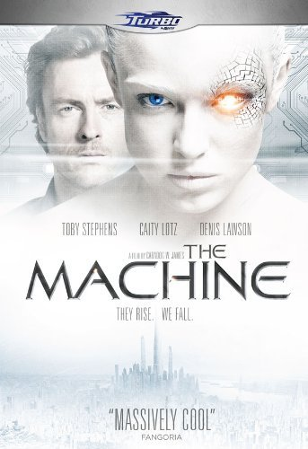 Machine Machine DVD R