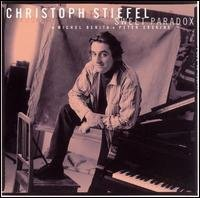 Christoph Stiefel Sweet Paradox