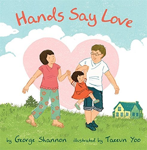 George Shannon Hands Say Love