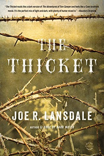 Joe R. Lansdale The Thicket