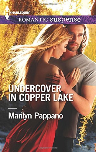 Marilyn Pappano Undercover In Copper Lake