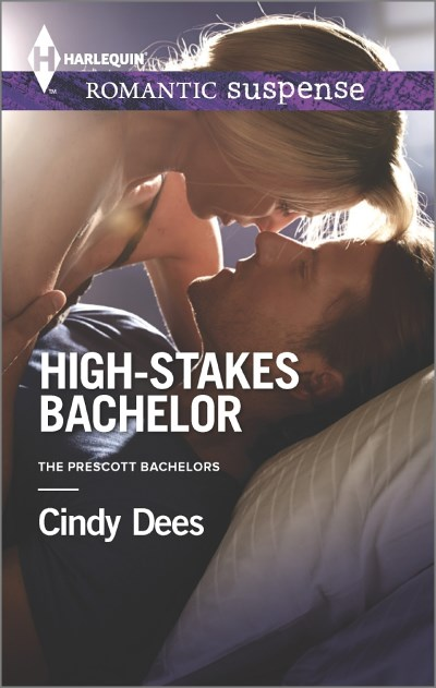 Cindy Dees High Stakes Bachelor