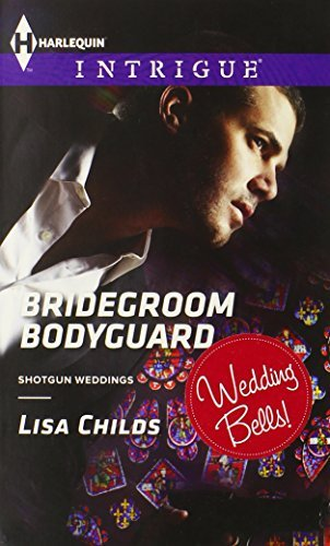 Lisa Childs Bridegroom Bodyguard