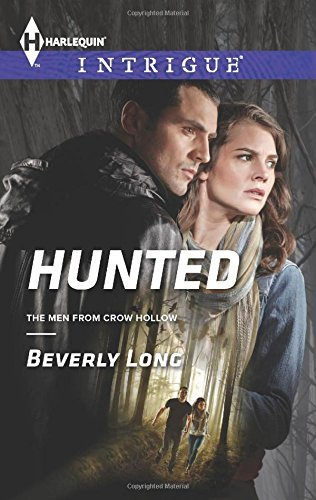 Beverly Long Hunted
