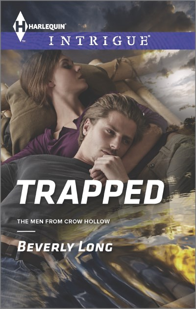 Beverly Long Trapped