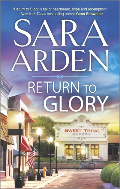 Sara Arden Return To Glory