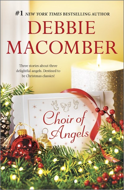 Debbie Macomber Choir Of Angels