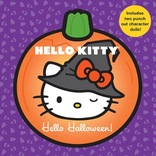 Sanrio Hello Kitty Hello Halloween!