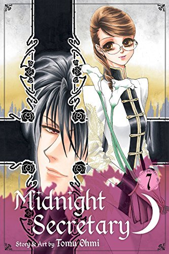 Tomu Ohmi Midnight Secretary Volume 7